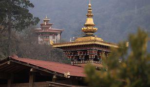 Bhutan. Informacje turystyczne i ciekawostki o odosobnionym azjatyckim raju
