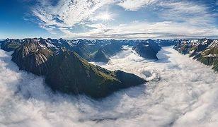 Fiordy Norwegii - europejski cud natury