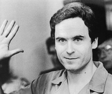 """""""Ted Bundy: Zakochać się w zabójcy"""". Dziewczyna seryjnego mordercy przerywa milczenie"""
