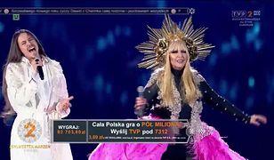 Maryla Rodowicz i Michał Szpak