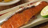 Jedz ryby, żeby nie łysieć!