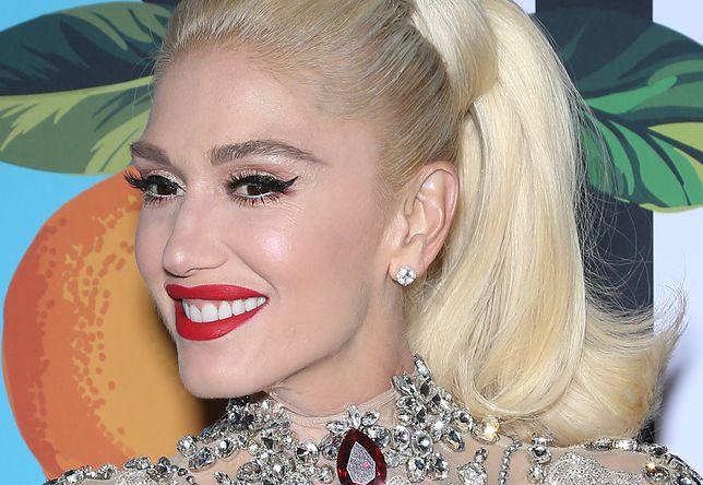 Gwen Stefani i Blake Shelton planują wspólne dziecko