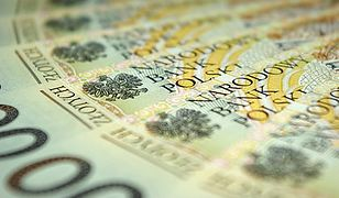 Firma ubezpieczeniowa będzie musiała oddać 600 tys. zł. Za UFK