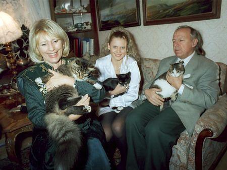 Marysia Sadowska, Krzysztof Sadowski, Liliana Urbańska