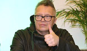 """Muniek Staszczyk wydał ostatnio płytę """"Syn miasta"""" i autobiografię """"King!"""""""