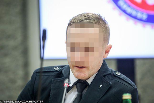 Afera z sekstaśmą w PiS. Były oficer CBA zeznawał w prokuraturze