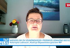 Łukasz Szumowski na wakacjach w Hiszpanii. Lubnauer przypomniała aferę z Ryszardem Petru