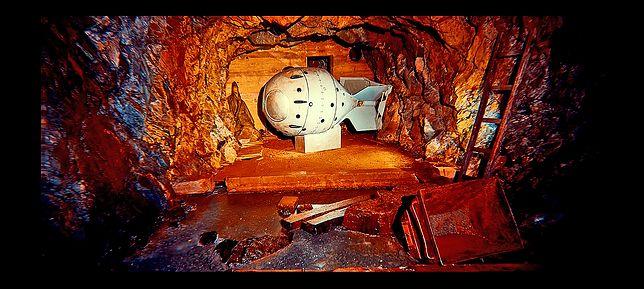 Czy niemiecka bomba atomowa mogła zmienić przebieg drugiej wojny światowej?