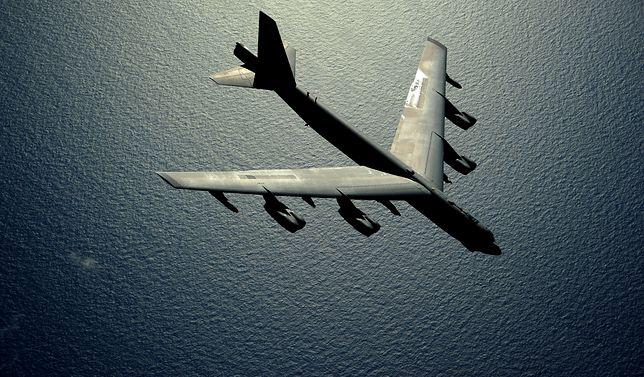 Samolot B-52