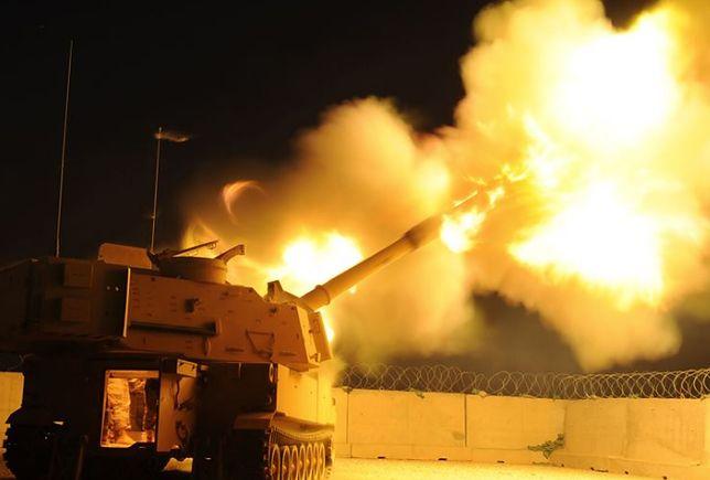 Rewolucja w amerykańskiej artylerii [ANALIZA] [Defence24]