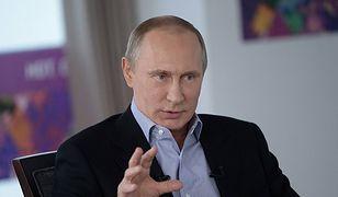 Putin: Demonizowanie Stalina to atak na Rosję