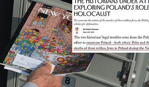"""USA. """"New Yorker"""" zmienia fragmenty artykułu o Polsce"""
