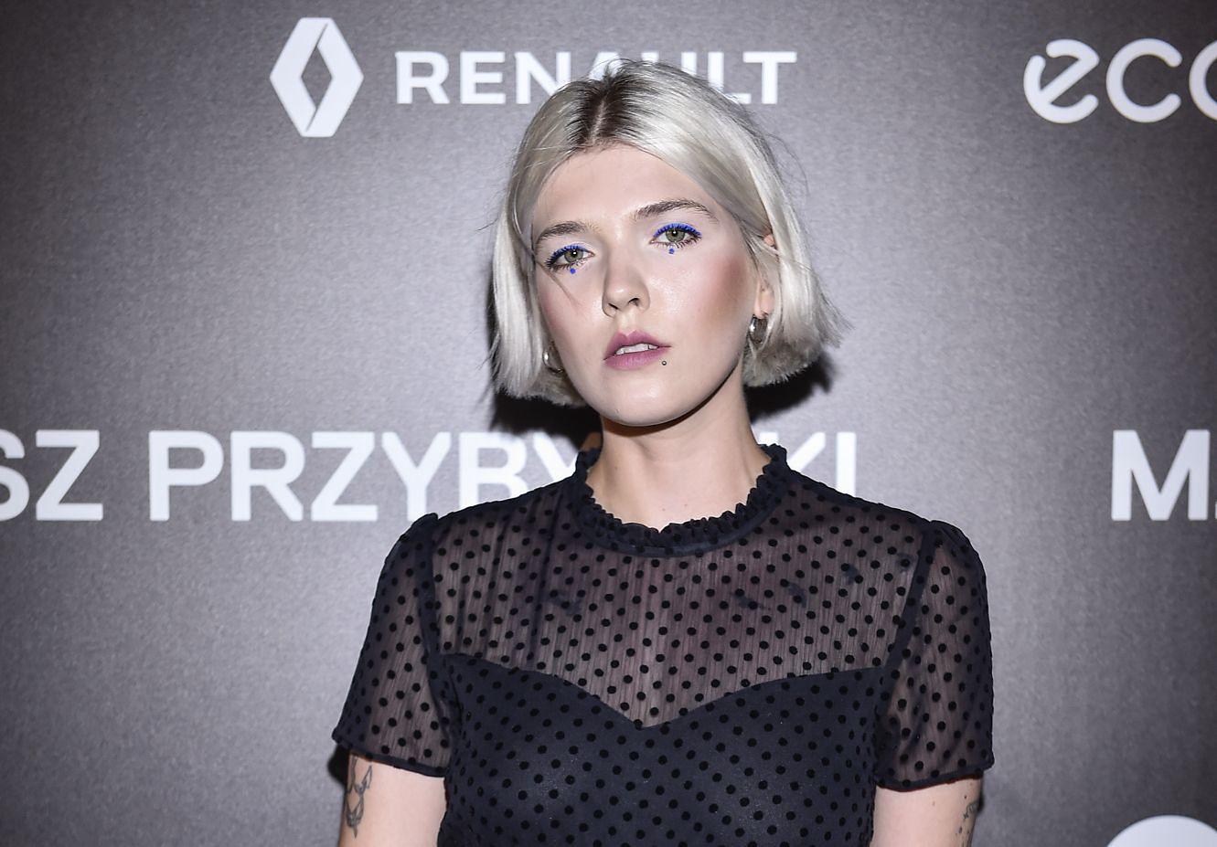 Daria Zawiałow wydała trzeci album. 'Wojny i noce' już w sprzedaży