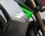 Testujemy nowe Kawasaki Z1000!