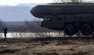 Wywiad USA: Rosja buduje dziesiątki nowych podziemnych bunkrów przeciwatomowych