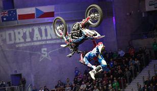 MŚ we Freestyle Motocrossie znów w Ergo Arenie