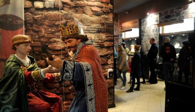 Noc Muzeów w Poznaniu - będzie można zwiedzić za darmo aż 40 miejsc