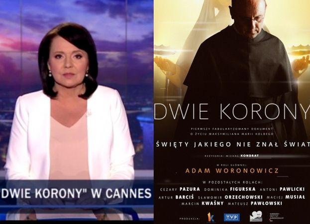 """""""Dwie Korony"""" w Cannes, czyli cyniczna PR-owa gra Michała Kondrata"""