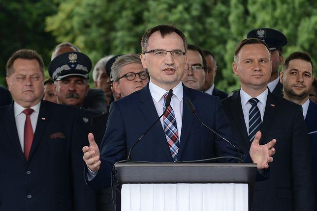 Zbigniew Ziobro: do prezydenta mam pozytywny stosunek