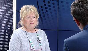 """Elżbieta Pawłowicz miażdży Patryka Jakiego. """"Niszczy ludzi"""""""