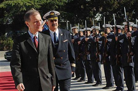 Gen. Mieczysław Bieniek przedstawicielem Polski w NATO
