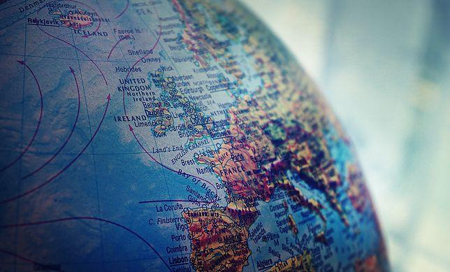 Globus - zdjęcie poglądowe