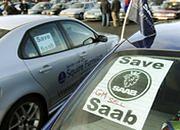 Saab występuje do sądu o ogłoszenie bankructwa
