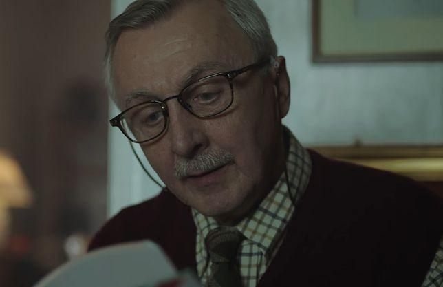 Robert Mazurkiewicz w reklamie Allegro