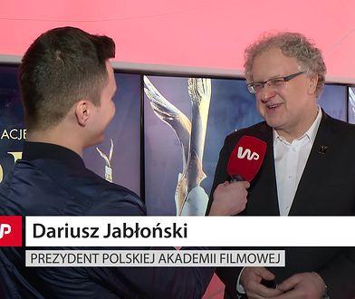 Zaginiona koperta na ogłoszeniu nominacji do Orłów 2019
