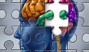 trening dla mózgu