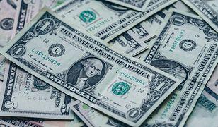 USA. Na spadkobiercę z Polski czeka ok. 300 tys. dolarów (zdj. ilustracyjne).