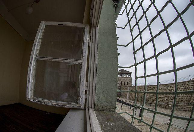 Wspólnik uciekinierów został skazany na trzy miesiące więzienia i dziesięć miesięcy prac społecznych
