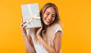 Co na prezent dla dziewczyny? Sprawdź nasze topowe propozycje