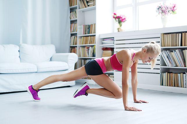 Nie musisz chodzić na siłownię, aby poprawić swoją kondycję
