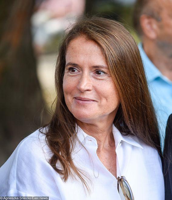 Monika Jaruzelska została radną Warszawy