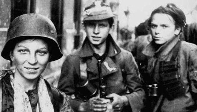 """""""Żyliśmy koniecznością odwetu na Niemcach"""". Rozmowa z warszawskim powstańcem"""