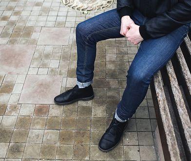 W zimny dzień nie obejdzie się bez odpowiednich spodni