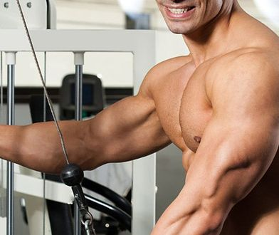 Sprawdzone i skuteczne ćwiczenia na triceps!