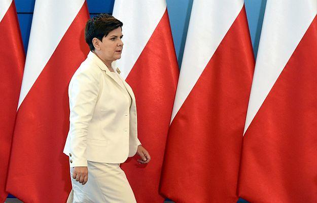 Wizyta Angeli Merkel w Polsce. Szydło: Polska i Niemcy mogą odegrać bardzo istotną rolę w UE