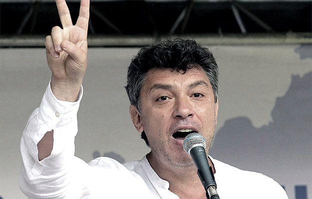 Ostatni wywiad Borysa Niemcowa. Namawiał do niedzielnego marszu opozycji