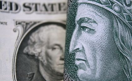 Złoty najbardziej niedowartościowaną walutą świata. Analitycy nie mają wątpliwości