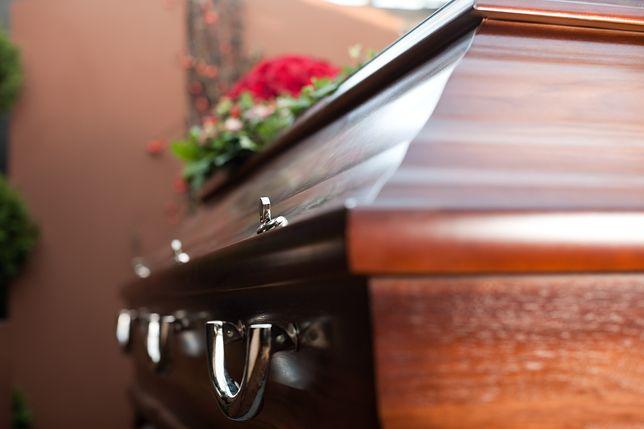Zasiłek pogrzebowy nie pokrywa nawet połowy wydatków.