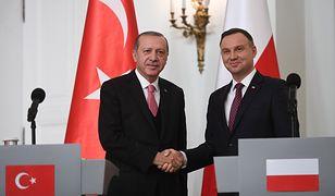 Turecki politolog: Zaproszenie Erdogana to zły pomysł. Ale to biznes