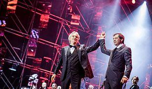 Andrea Bocelli: Człowiek orkiestra i wielkie serce