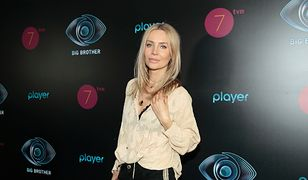 "Agnieszka Woźniak-Starak często ogląda ""Big Brothera"""