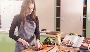 Zero waste – jak gotować, by nie marnować