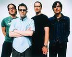 Życie wokalisty Weezer w serialu