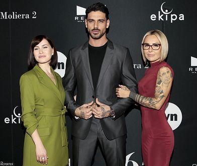 """Anna Maria Sieklucka i Michele Morrone zagrają w kontynuacji filmowej wersji hitu Blanki Lipińskiej """"365 dni"""""""