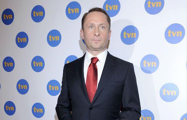 Kamil Durczok odpiera zarzuty o mobbing i molestowanie seksualne