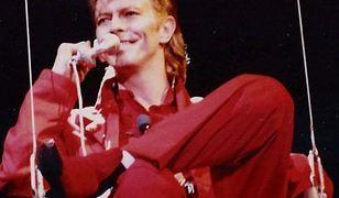 """Konkurs na mural dla Davida Bowiego tylko do końca tygodnia. """"Każdy będzie mógł oddać swój głos"""""""